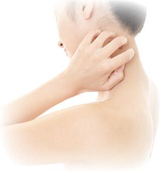首の痛み2